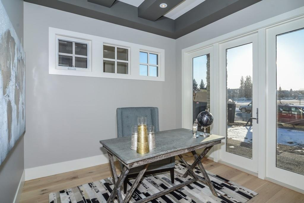 MLS® #EXC59789316 - 306 16A ST NW in Hillhurst Calgary, Detached Open Houses